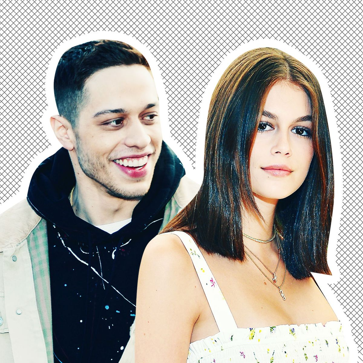 Pete Davidson And Kaia Gerber Are They Dating