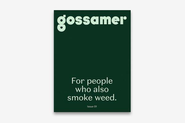 Gossamer Volume 1