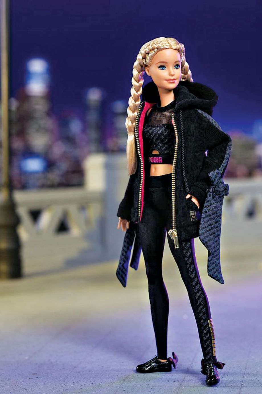 Barbie s Finally Found Her True Calling As an Influencer ef12050f0