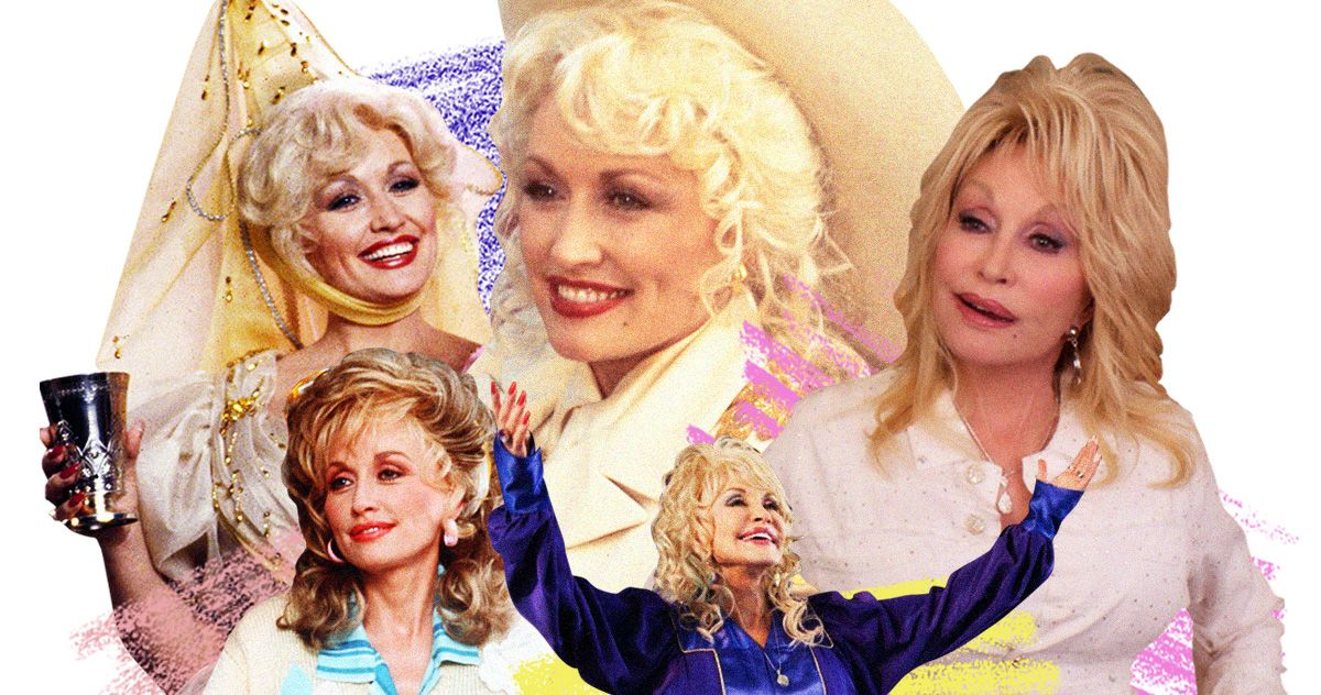 Every Dolly Parton Movie Performance, Ranked  image