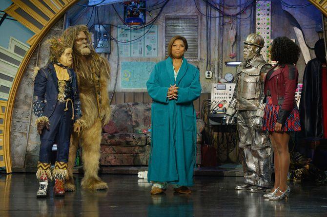 The Wiz Live! - Season 1 | The wiz, Black arts movement
