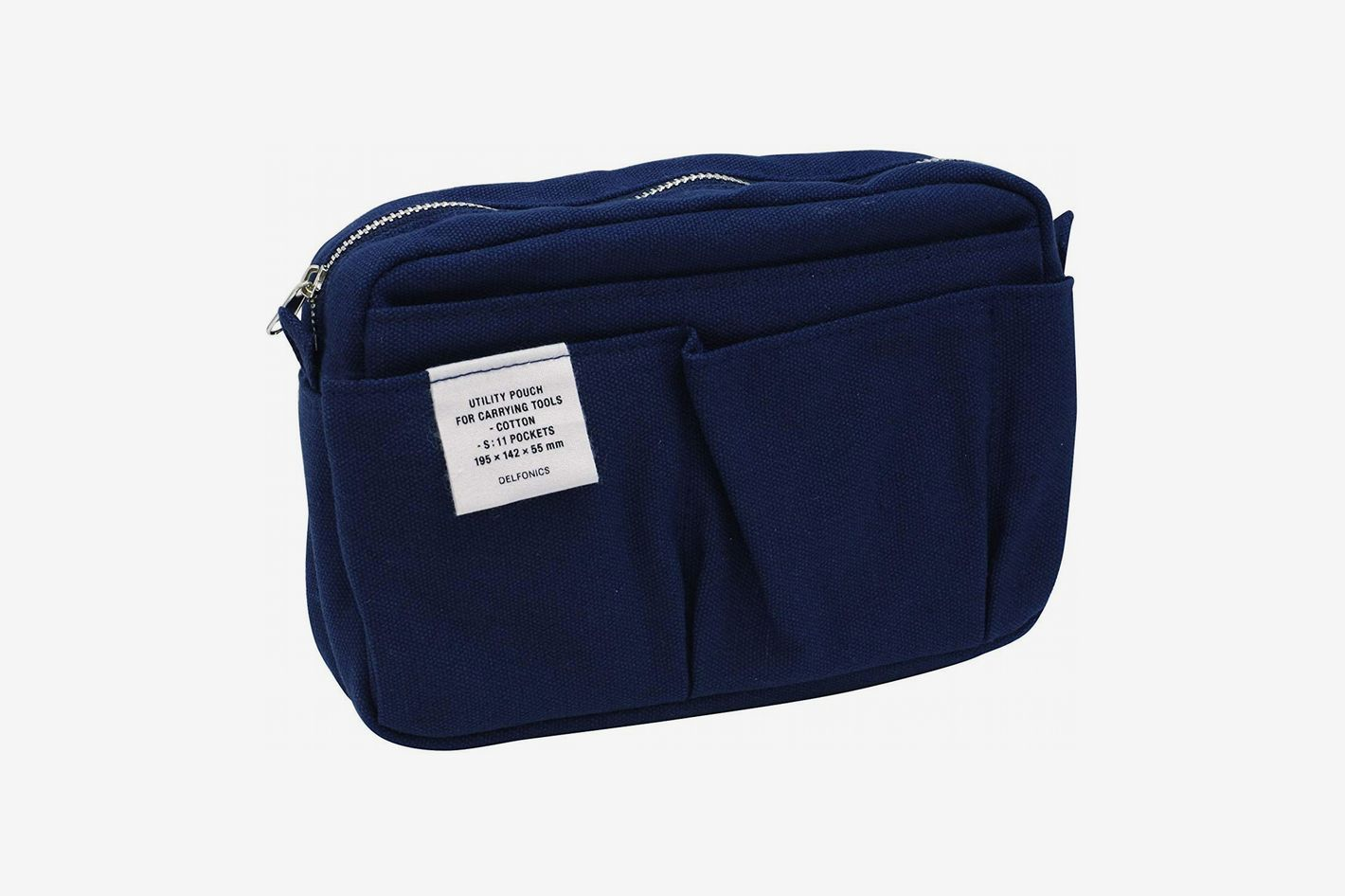 DELFONICS Inner Carrying Case