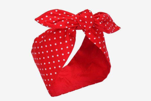 Sea Team Cotton Headband