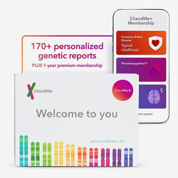 23andMe+ Premium Membership Bundle
