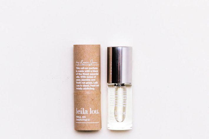 Leila Lou Roll-On Perfume.