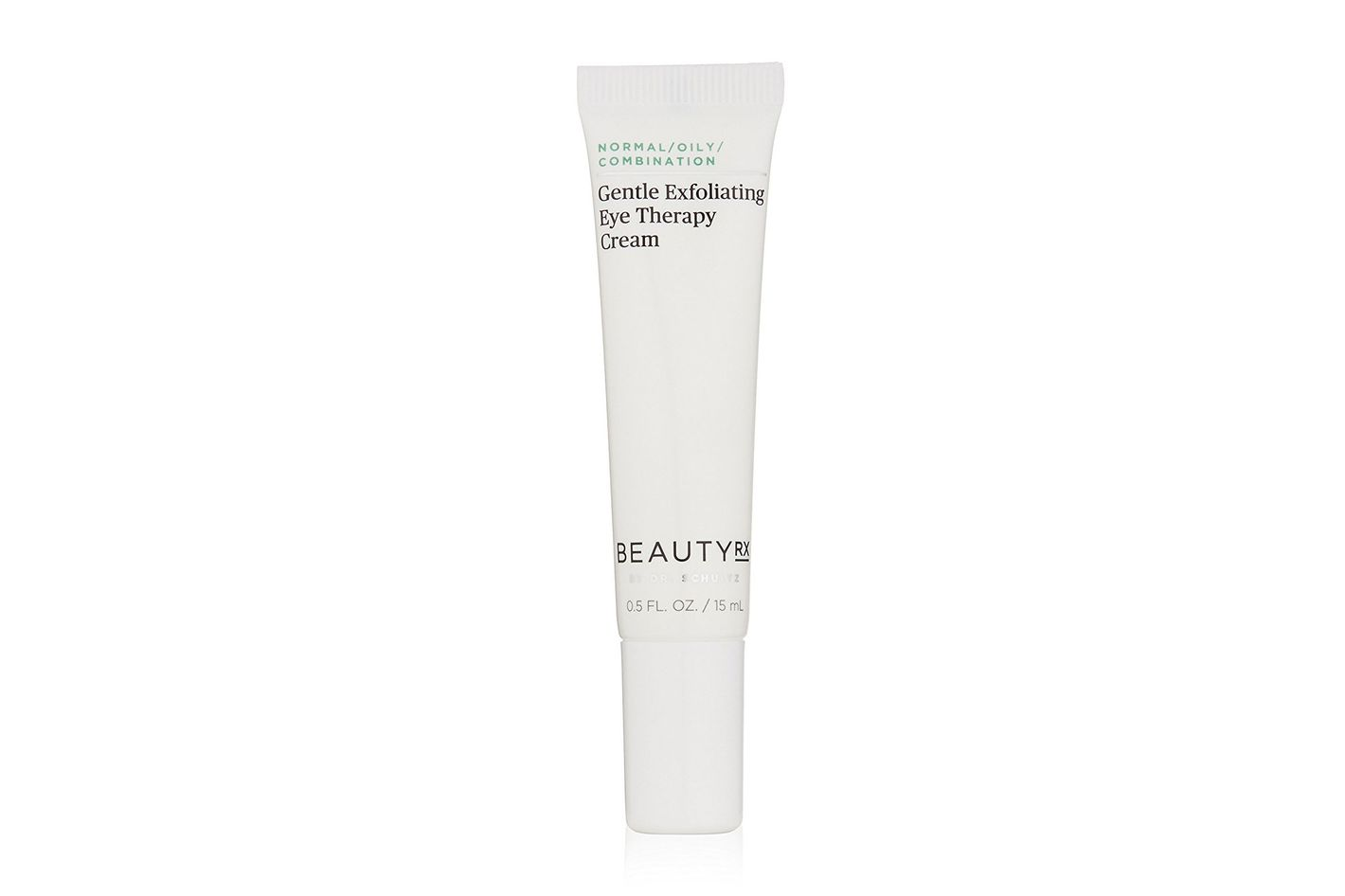 BeautyRx by Dr. Schultz Gentle Exfoliating Eye Therapy Cream