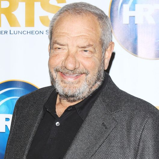"The Hollywood Radio And Television Society Hosts ""Building A Kingdom, Then And Now"" - A Conversation With Dick Wolf And Chuck Lorre"