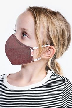 Hedley & Bennett The Kid's Mask 3-Pack