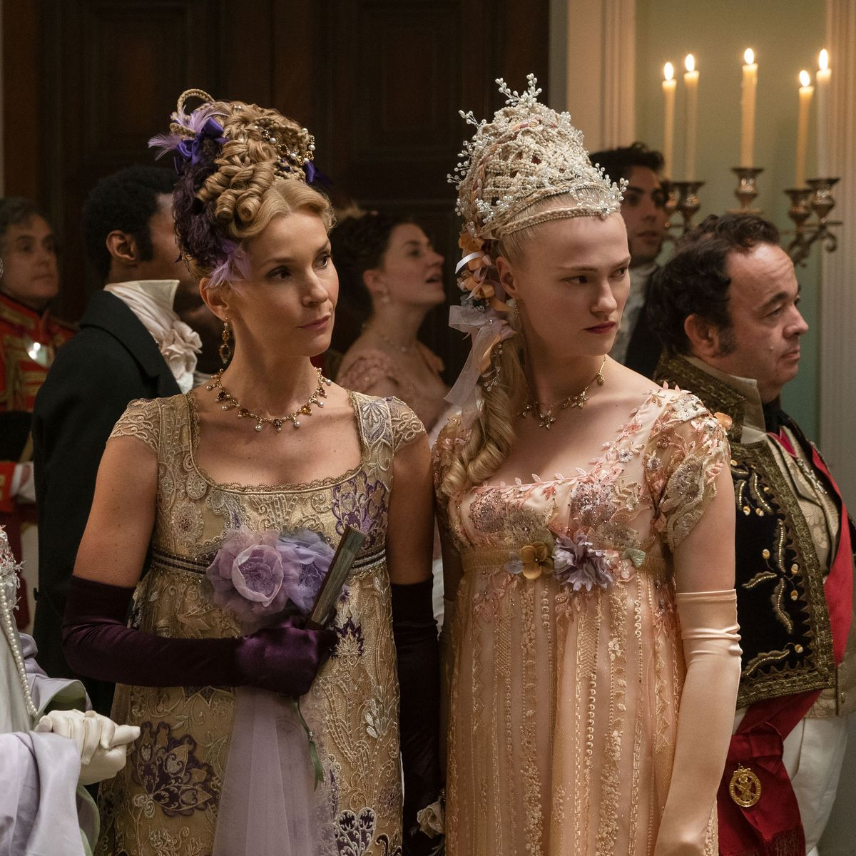 Bridgerton Recap, Season 1 Episode 3: 'The Art of the Swoon'