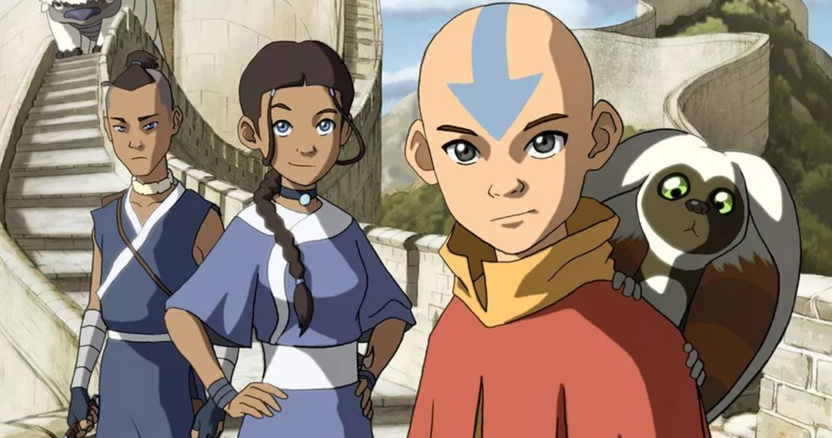 Nickelodeon Announces Avatar Studios, Dedicated to Expanding the Avatar Universe - Vulture