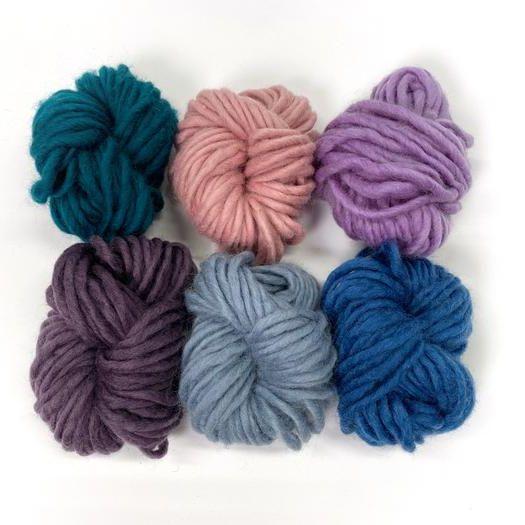 Niroma Studio Wool Art Yarn