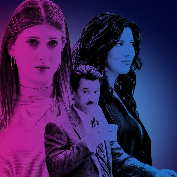 Broad City And The Good Place Are Debunking Misconceptions About Bisexual Women