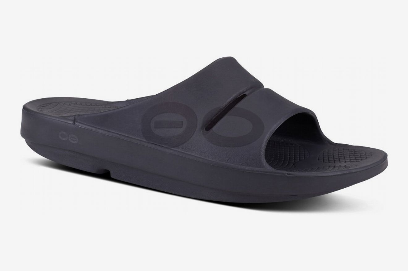 Oofos Ooahh Sport Slide Sandals