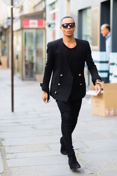 Photo 164 from Olivier Rousteing
