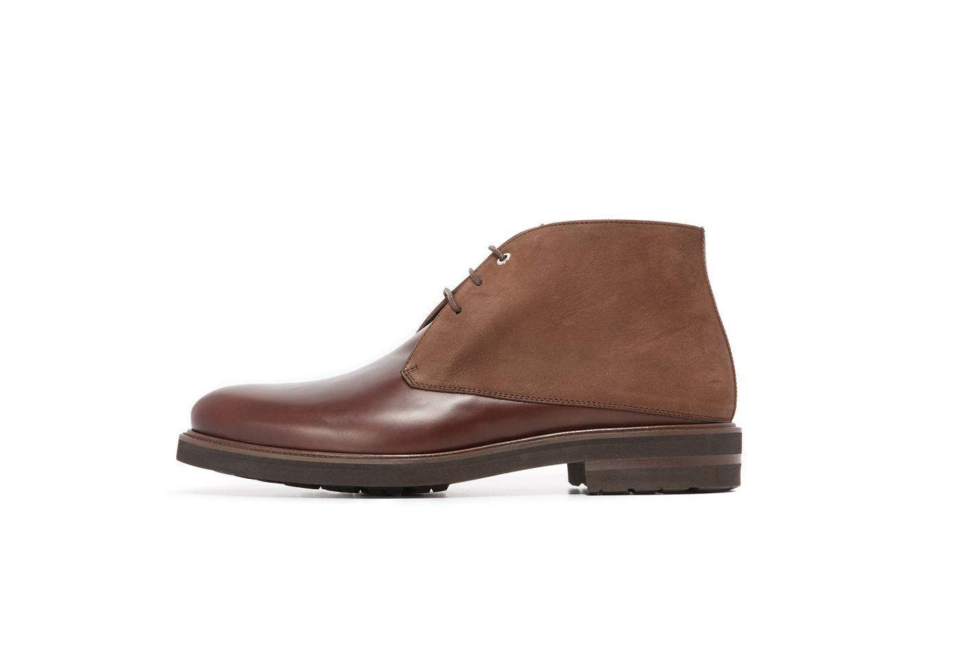 Want Les Essentiels Stewart desert boots