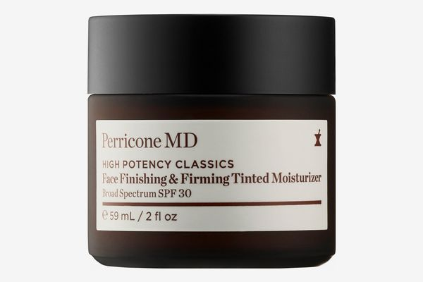 Perricone MD High Potency Classics: Face Finishing & Firming Moisturizer Tint SPF 30