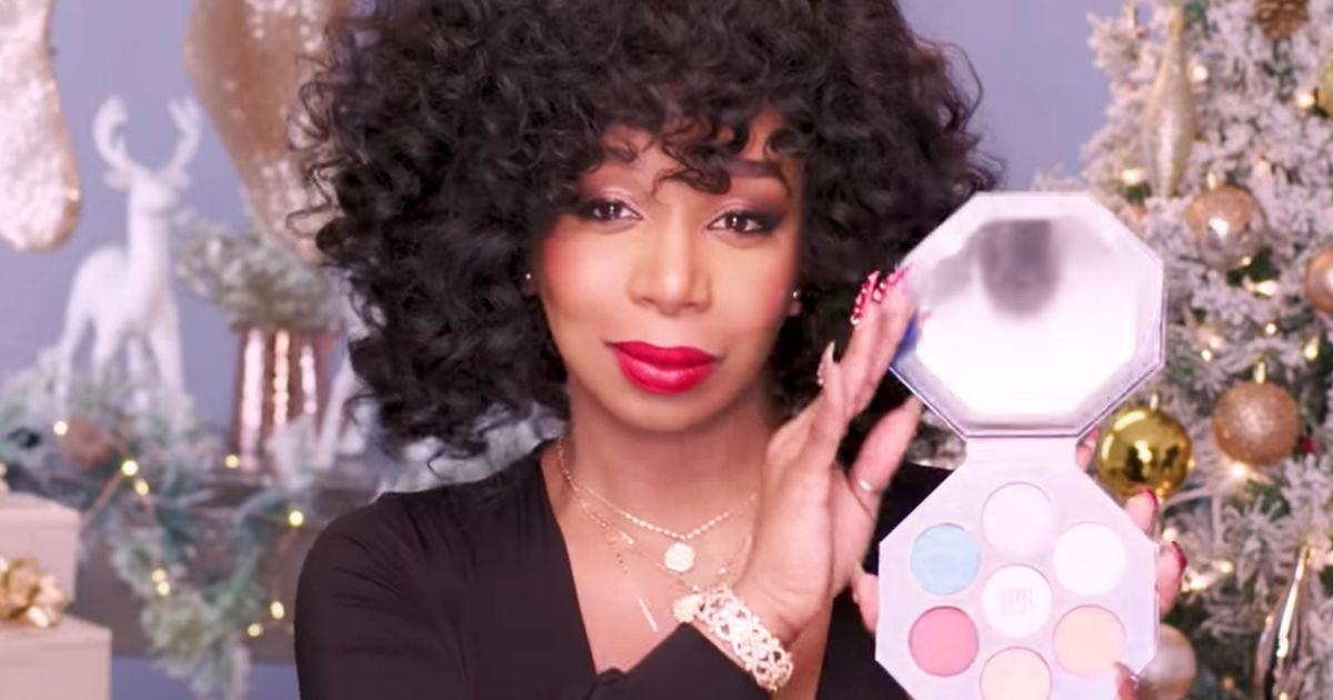 This Makeup Tutorial Deserves an Oscar