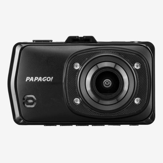 Papago GoSafe 230 Dash Cam