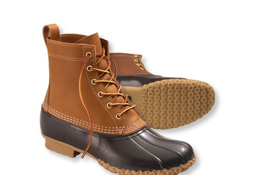 L.L. Bean Is Fresh Out of Snow Boots -- The Cut