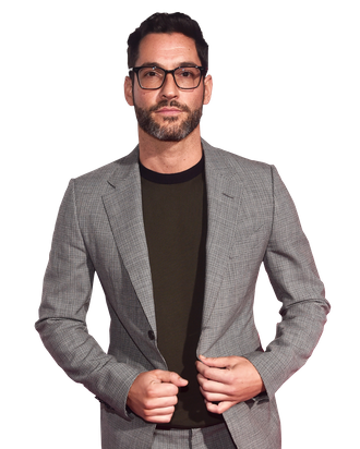 Interview: Tom Ellis on Lucifer's Netflix Revival and Nudity