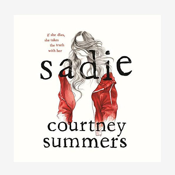 Sadie, by Courtney Summers, read by a full cast