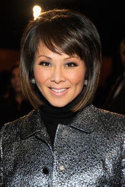 Alina Cho