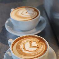 We love you, too, coffee.