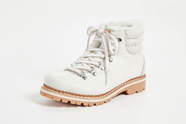 Montelliana Margherita Hiker Boots