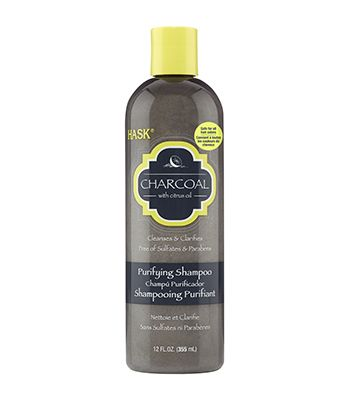 Charcoal Clarifying Shampoo