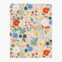 Rifle Paper Co. Strawberry Fields Cotton