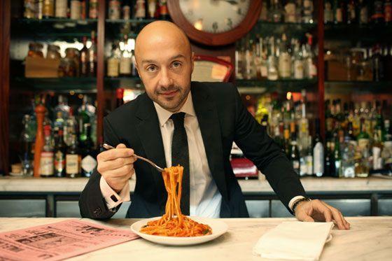 oe Bastianich Restaurantur