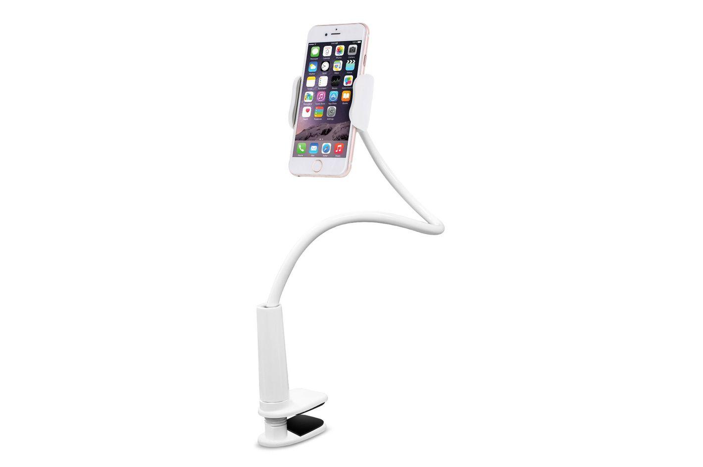 Aduro Solid-Grip 360 Adjustable Universal Gooseneck Smartphone Stand