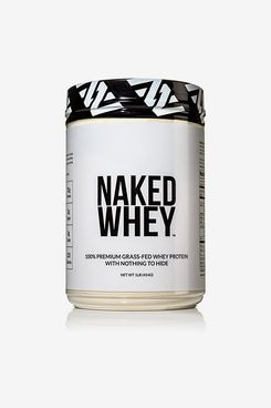 Naked Nutrition Naked Whey Protein Powder