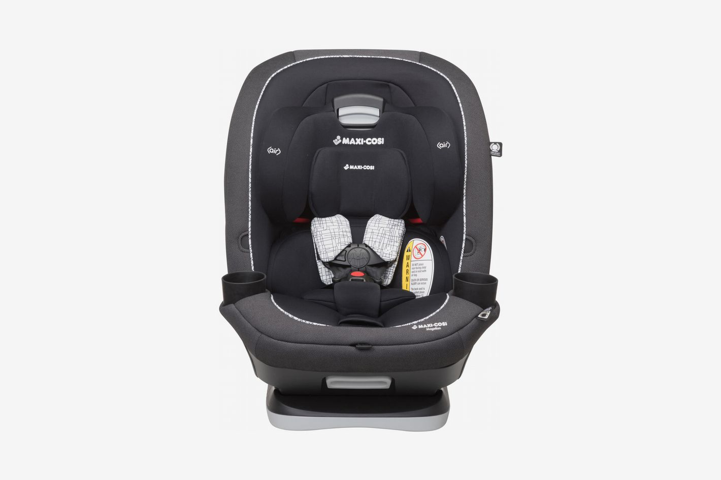 Maxi-Cosi Magellan 2019 5-in-1 Convertible Car Seat