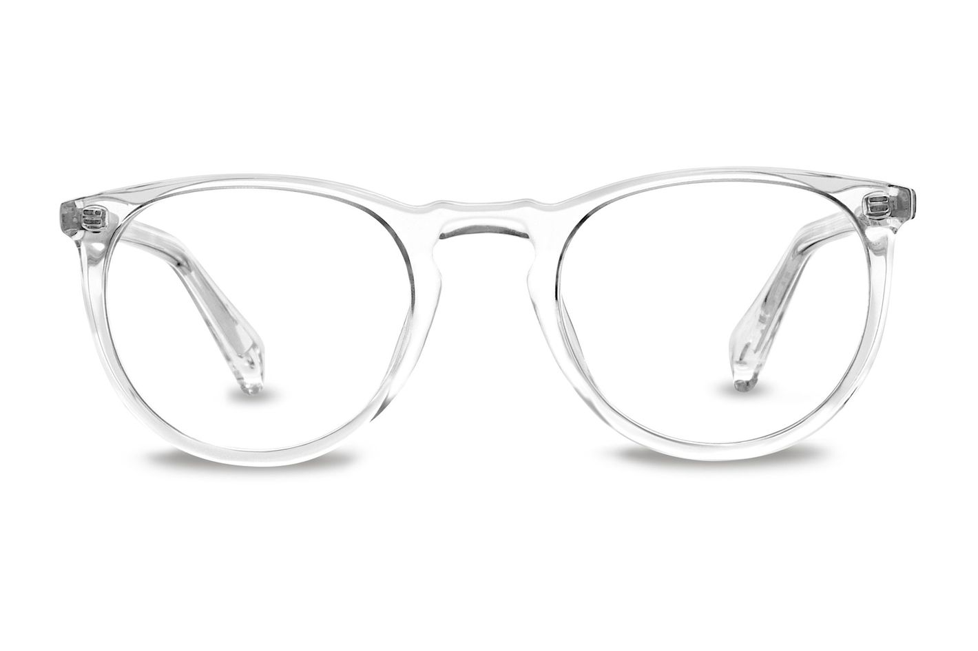 Warby Parker Haskell Eyeglasses