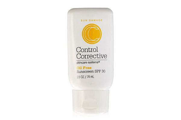 Control Corrective SPF 30 Oil Free Sunscreen