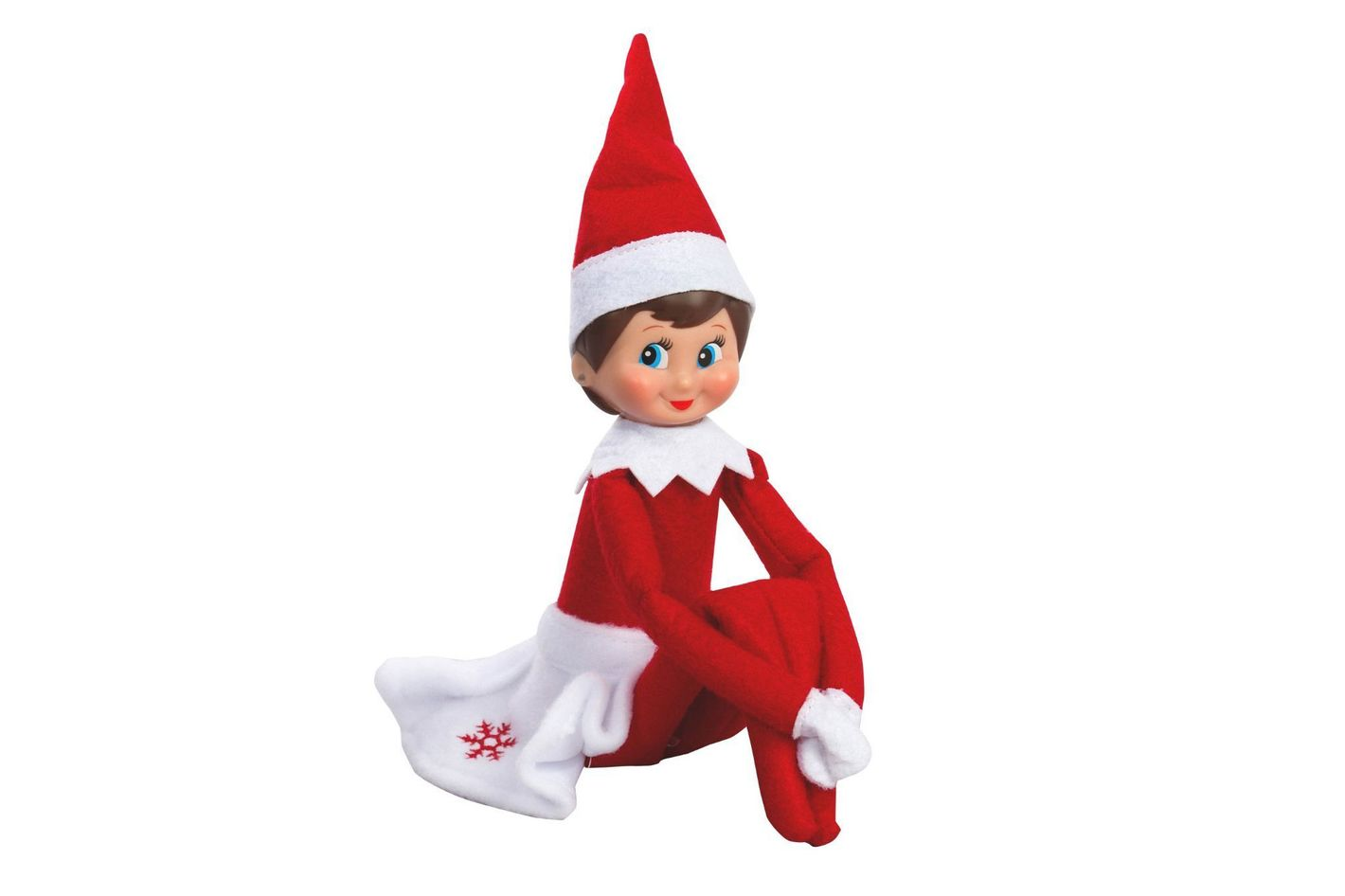 Christmas Reminder: Please Don\'t Call 911 About Elf on the Shelf
