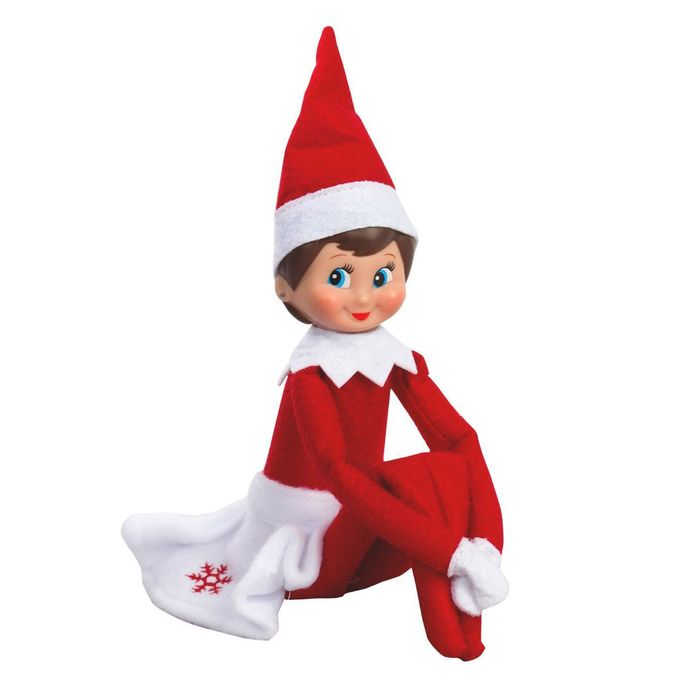 Christmas Reminder Please Don T Call 911 About Elf On The Shelf