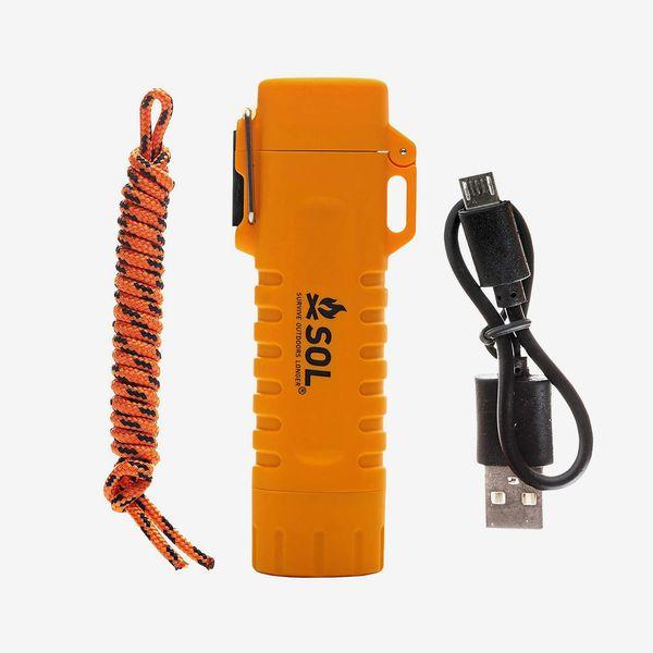 SOL Fire Lite Fuel-Free Lighter