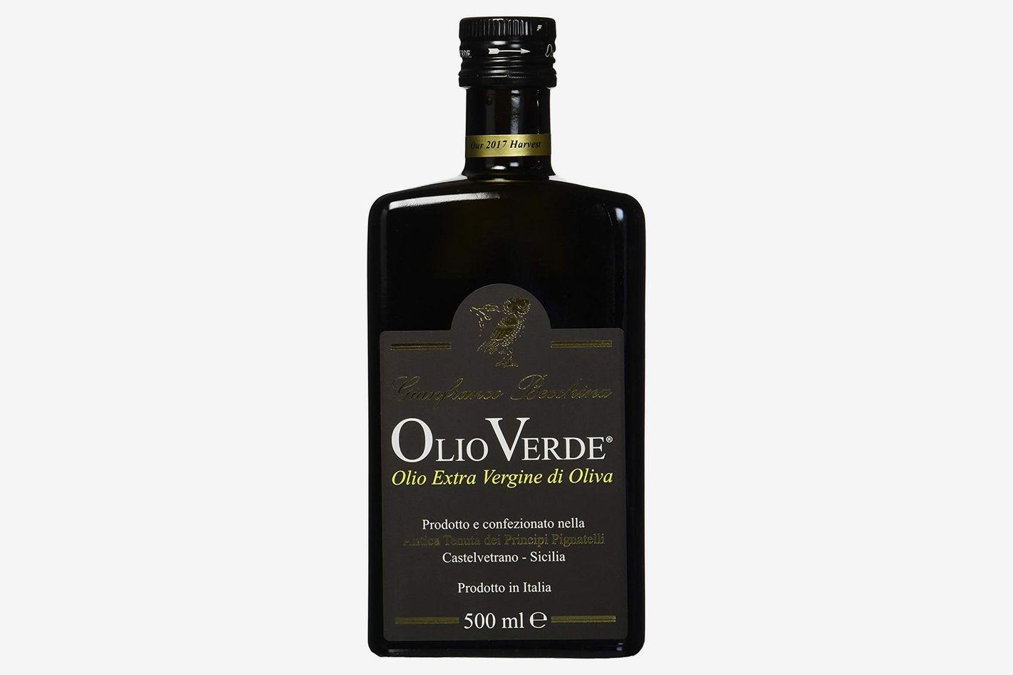 Olio Verde Oil Olive Extra Virgin