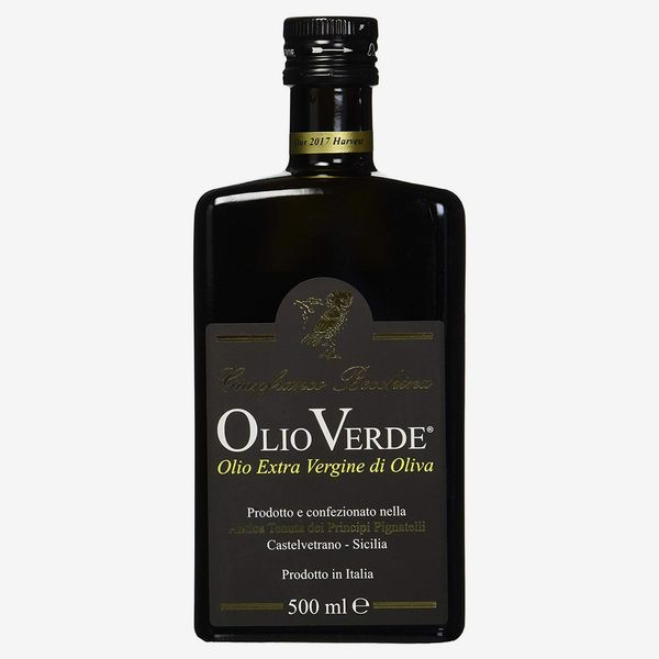 Olio Verde Oil Olive Extra Virgin