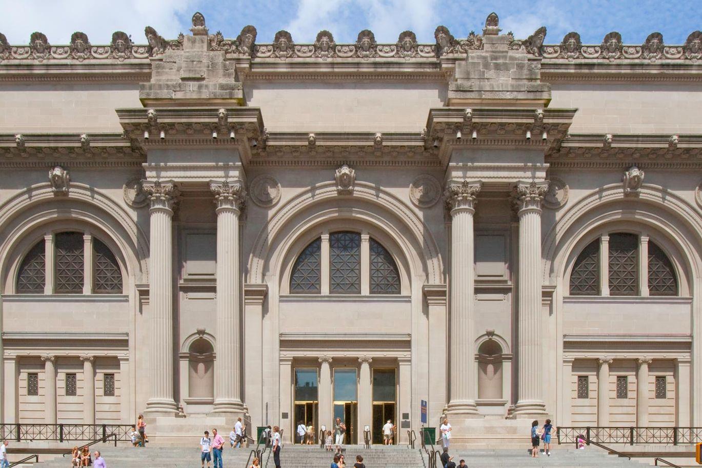 Metropolitan Museum of Art Membership