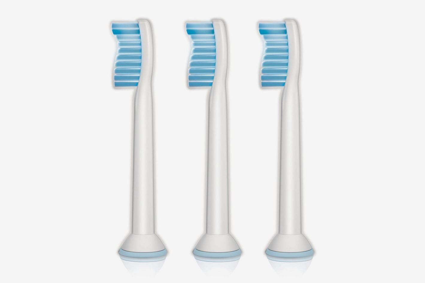 Philips Sonicare Sensitive Replacement Brush Heads