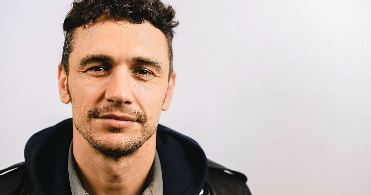 James Franco is the Ne...