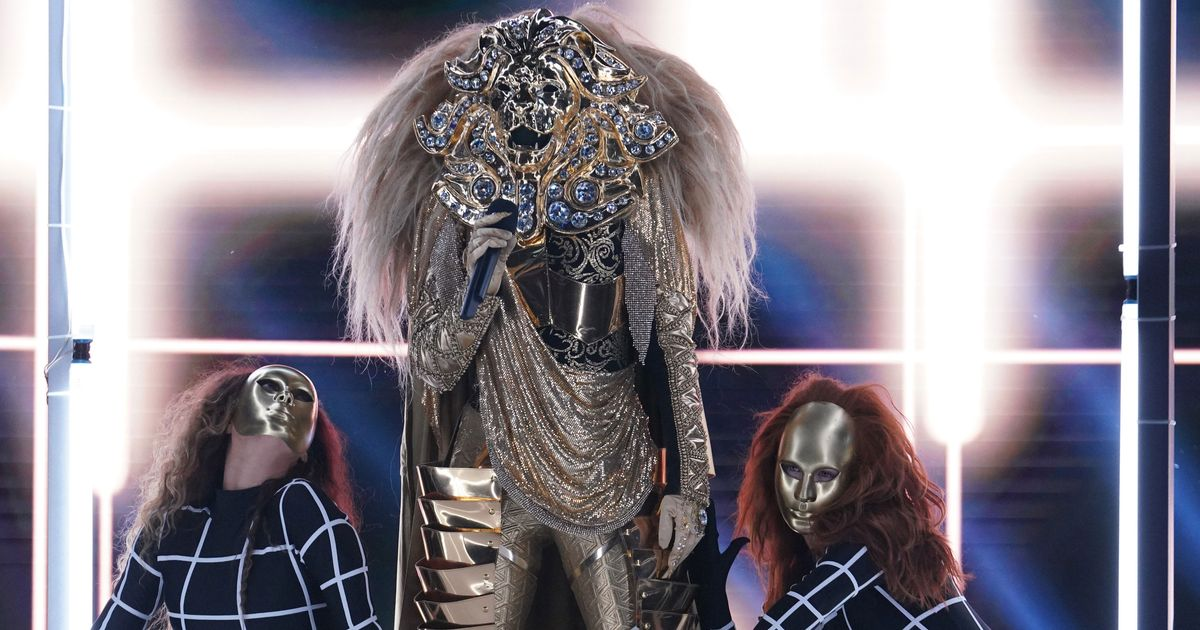 Which Celebrities Should Be in The Masked Singer Season Two?