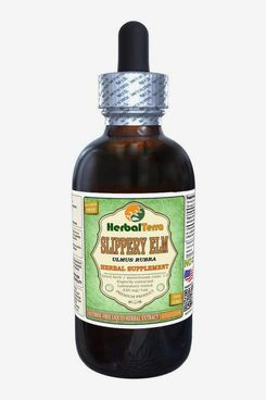 Herbal Terra Slippery Elm Liquid Extract