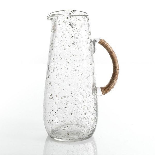 Cravings by Chrissy Teigen Sand Glass 1.8 Quart Pitcher