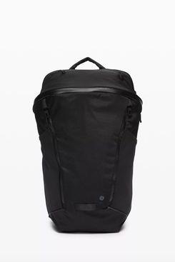 Lululemon More Miles City Backpack