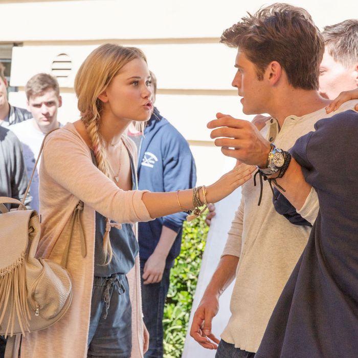 Marvel's Runaways' Recap, Season 1 Episode 4: 'Fifteen'
