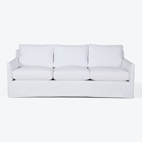 Cobble Hill Atlantic Slipped Sofa